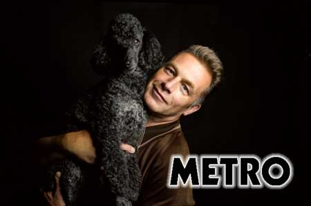 METRO - Chris Packham: Asperger's And Me review