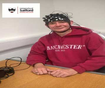 University of Salford Research – Interventions Study Update