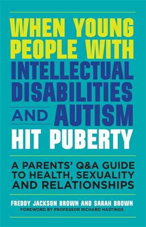 When Young People with Intellectual Disabilities and Autism Hit Puberty - Review