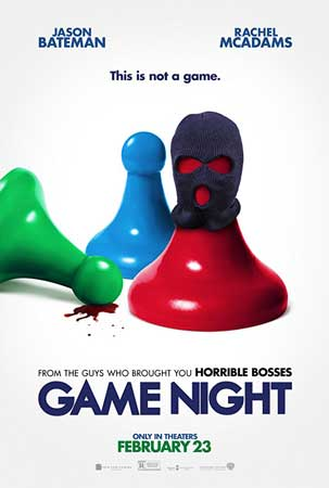 Game Night - Review