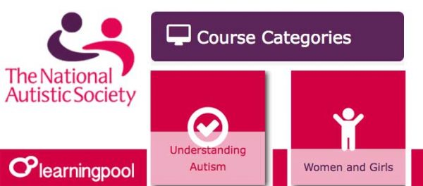 Launch of Women and girls on the autism spectrum online module