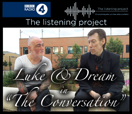 "Luke and Dream in ""The Conversation"""