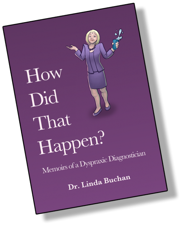 Dr. Buchan's Book Now Available!