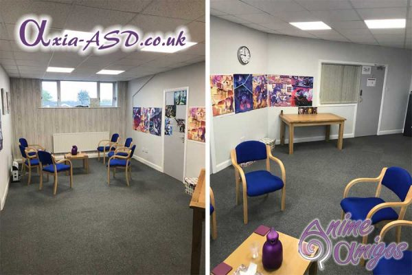 Our New Consultation Room