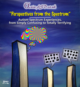 Axia-ASD Conference - Perspectives from the Spectrum