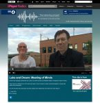 BBC_Radio_Sheffield_-_The_Listening_Project,_Luke_and_Dream_Meeting_of_Minds