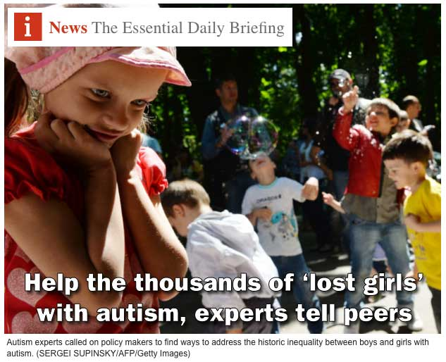 help-the-thousands-of-lost-girls-with-autism-experts-tell-peers-the-i-newspaper-online-inews
